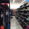 スノーボード用品の買い物のちょっとした小話。