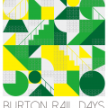 BURTON RAIL DAYS 2014 観戦ガイド!