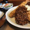 群馬県藤岡市「甘楽亭」でかなりグンマなタレカツを食べた件。